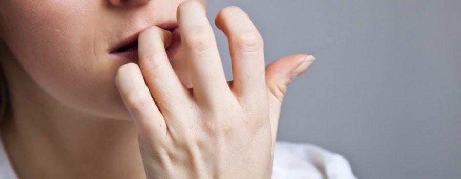 eliminare ansia e tensione