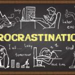Smetti di procrastinare! guida pratica in 10 passi (con esercizi)
