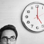 Gestione del tempo: Come utilizzare meglio il tempo e finire le cose